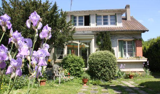 le cottage - chambres d'hôtes en essonne - près de paris