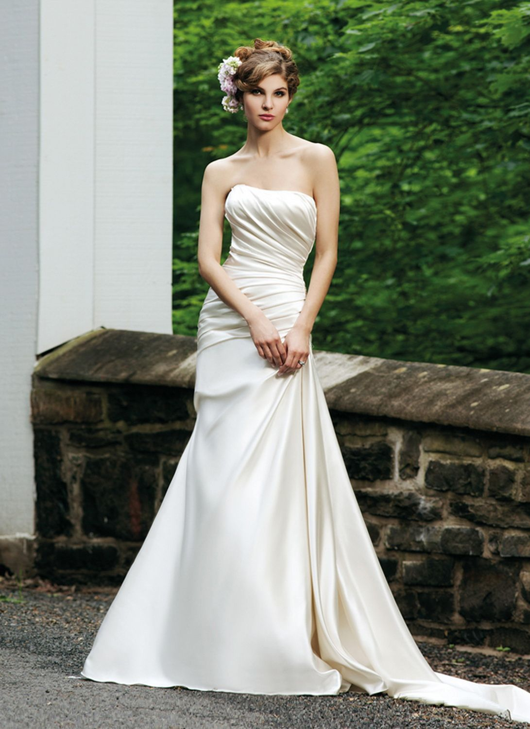 Sincerity bridal bridal gown style dream wedding dresses