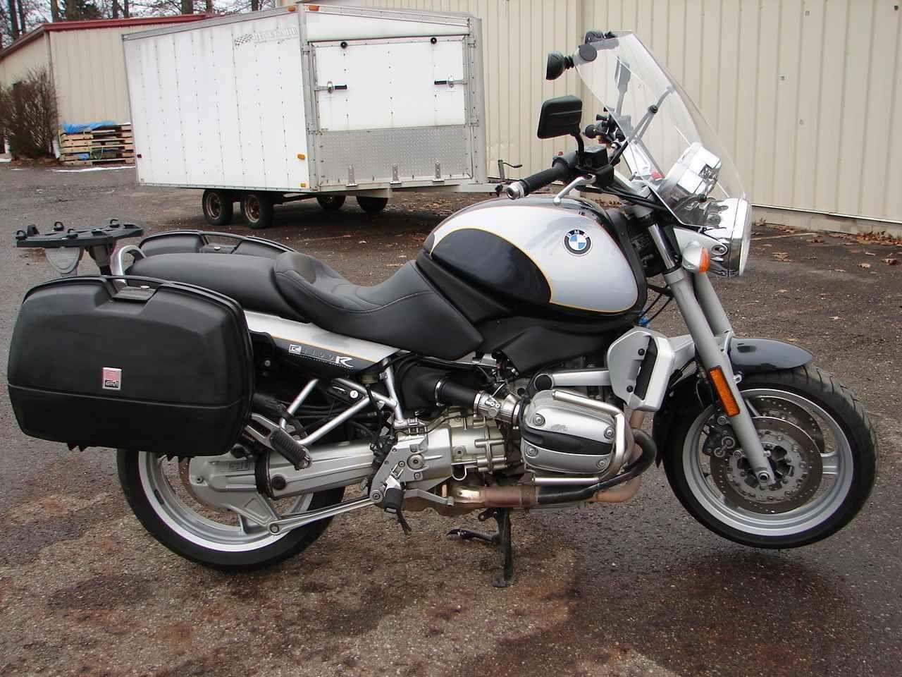 2000 Bmw R1100r Bmw Bmw R1200rt Bmw Motorcycle