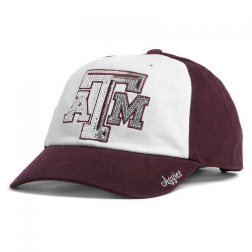 d209887a74b Sparkly Aggie Hat from Aggieland Outfitters! I have this hat ...