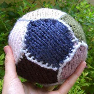 20b86ea310a knitted soccer ball