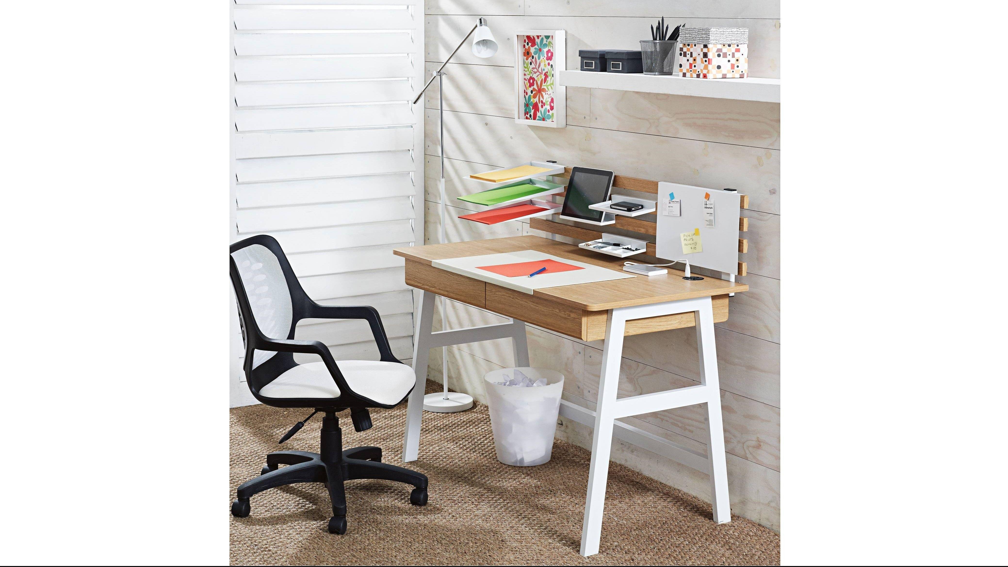 Kitson Student Desk home office Pinterest