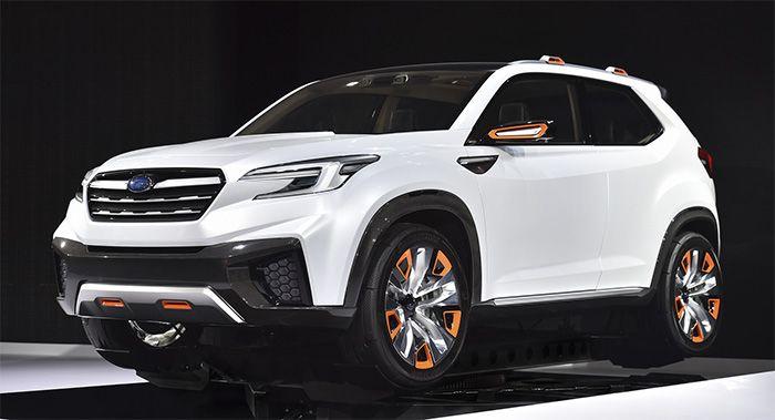 2018 Subaru Outback Release Date Vehicles Pinterest Subaru