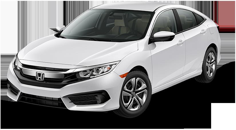 2016 Honda Civic With Images Honda Civic Honda Civic Car Honda