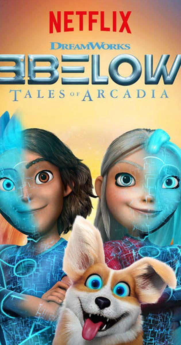 3Below Tales of Arcadia (TV Series 2018 ) IMDb Tv