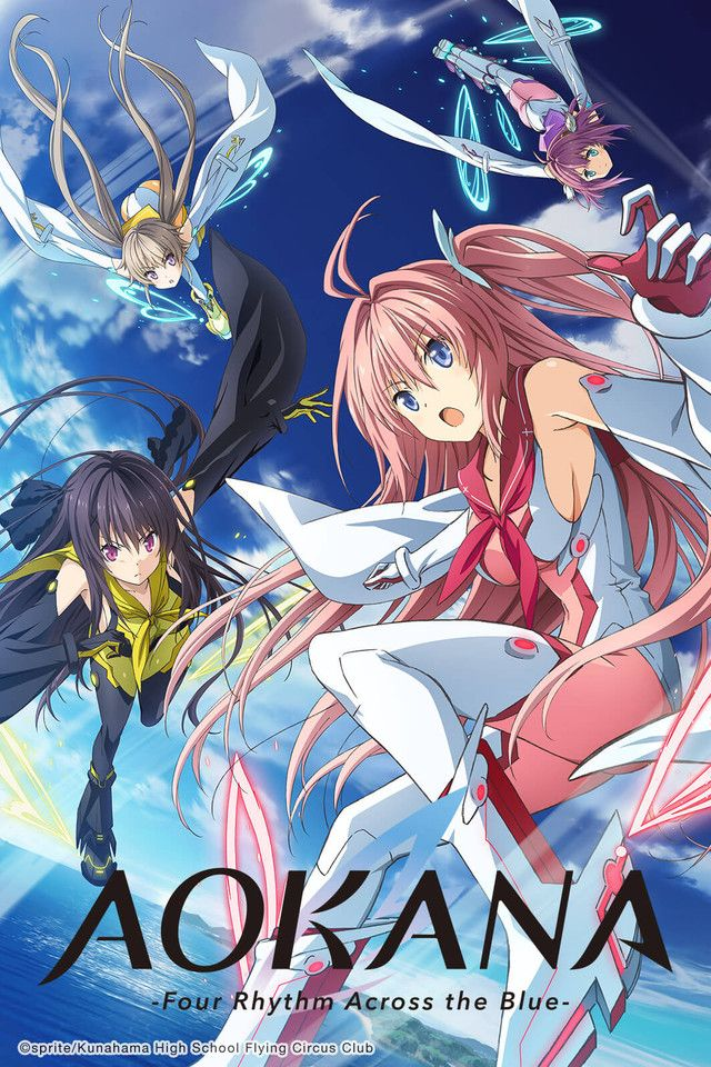Top Best Anime Series For Winter 2016