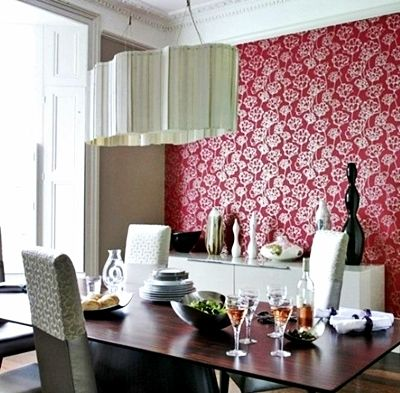 Kumpulan Desain Contoh Gambar Wallpaper Dinding Rumah Minimalis ...