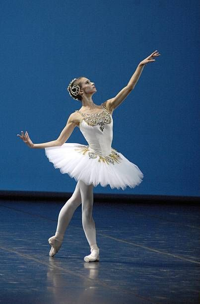Polina Semionova Pictures and Photos | Getty Images