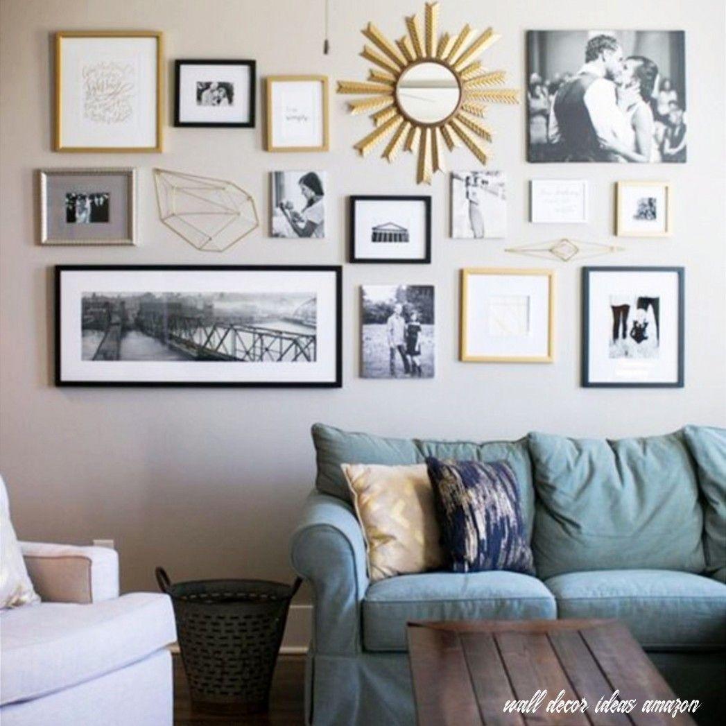 10 Wall Decor Ideas Amazon In 2020 Wall Decor Living Room Room Wall Decor Farmhouse Decor Living Room