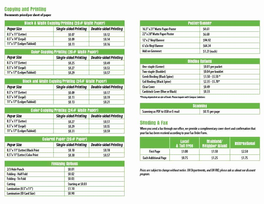 Retail Store Checklist Template New 40 Free Price List Templates Price Sheet Templates In 2020 Price List Template Checklist Template List Template