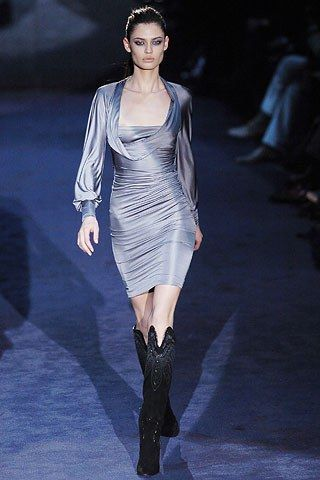 Gucci Fall 2005 Ready-to-Wear Collection Photos - Vogue