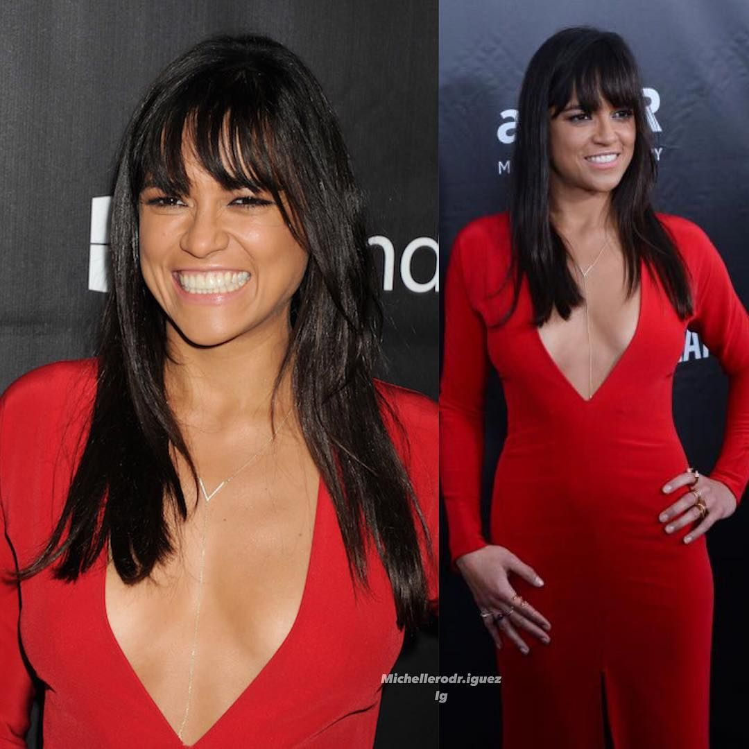 Instagram Michelle Rodriguez naked (15 photos), Tits, Is a cute, Selfie, braless 2015