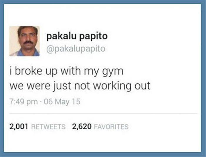 Twitter Needs More People Like Pakalu Papito - 15 Pics