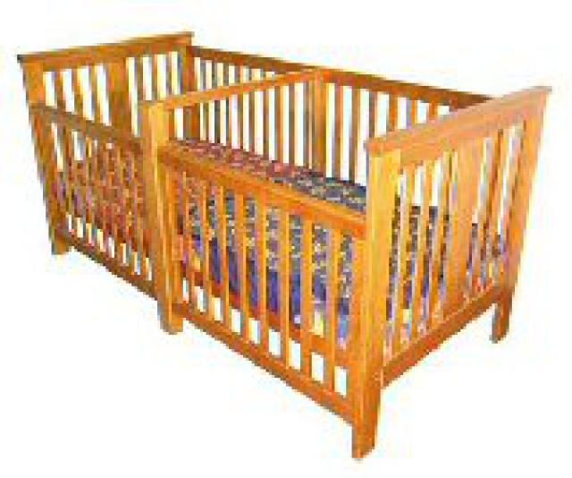 amazing double cribs for twins ideas for the house twin cribs cribs nursery twins. Black Bedroom Furniture Sets. Home Design Ideas