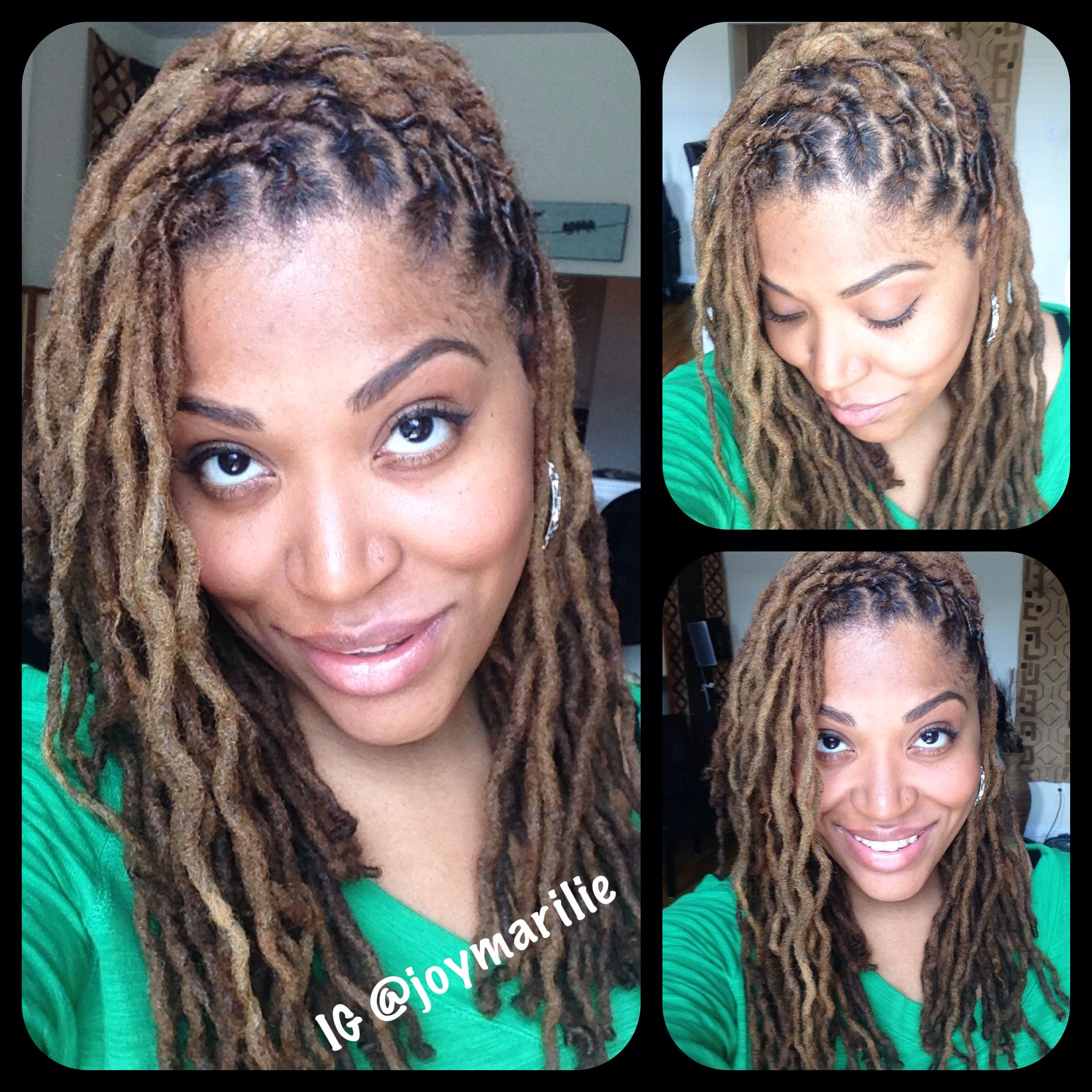 simple loc style. styles