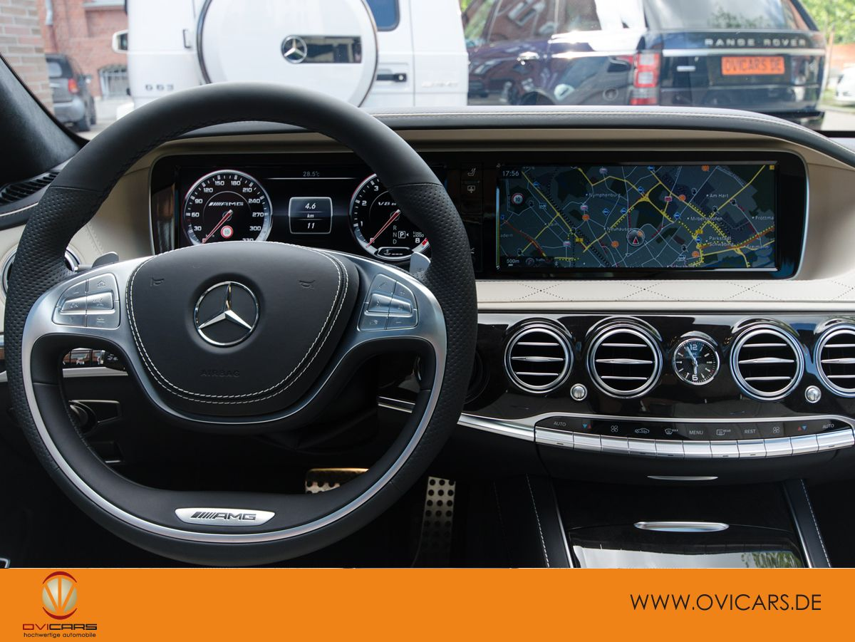 Mercedes Benz S 20 AMG For purchase inquiries please contact our ...