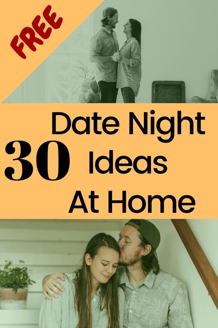 30 Fun Things to do as a couple at home instead of breaking the bank #stayathome