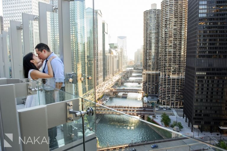 One Of Chicagos Best Luxury Hotel Wedding Venues LondonHouse Chicago Amazing London House Rooftop