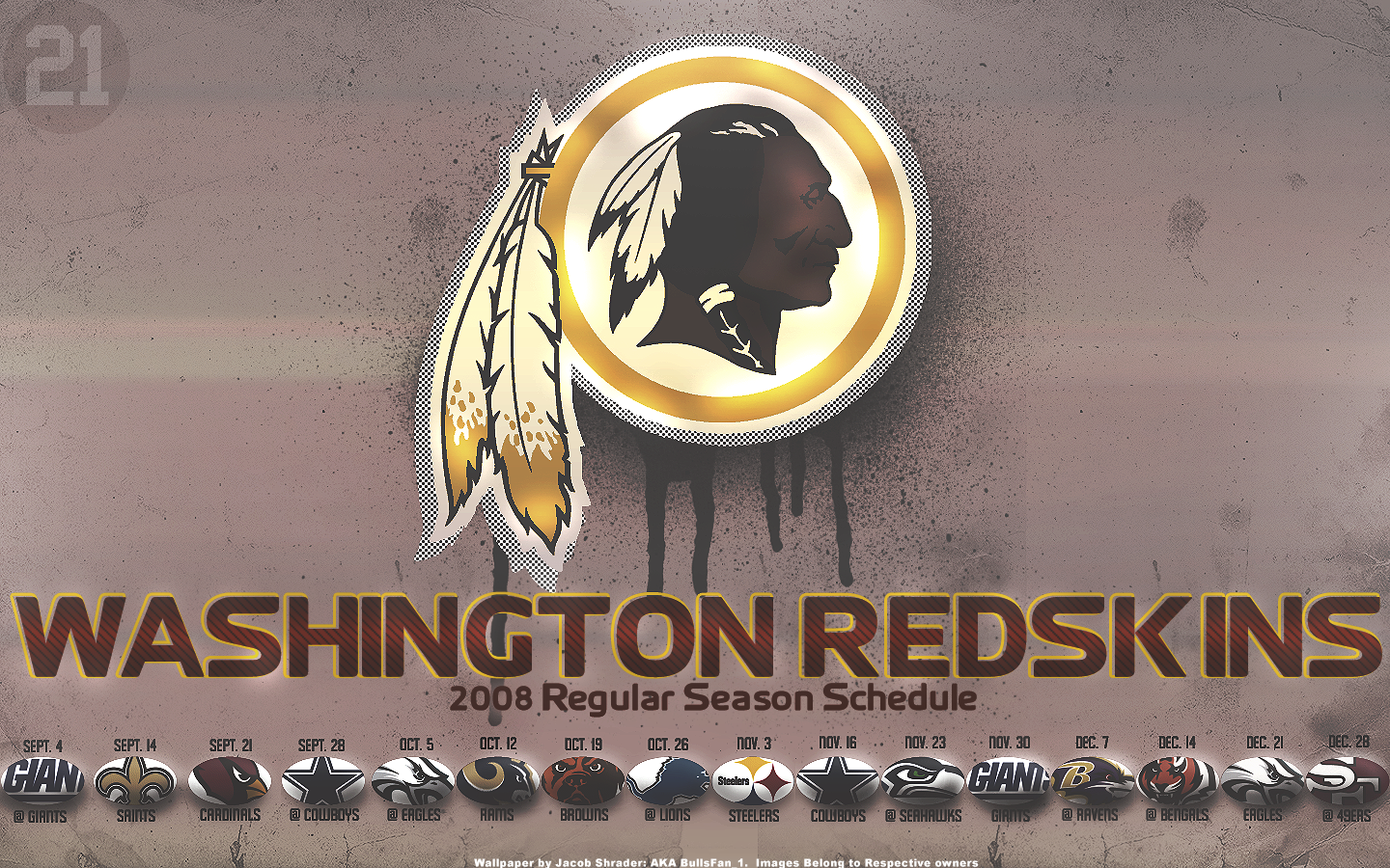 Washingtonredskins Washington Redskins wallpaper Some day