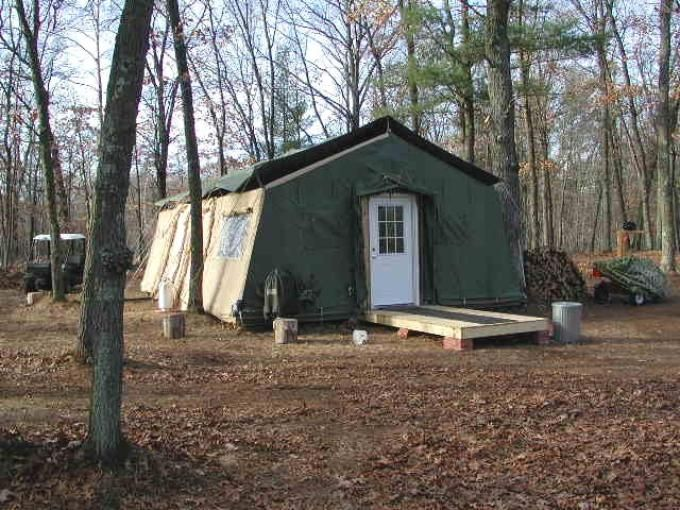 Largest stockpile of military tents est. 1997 located in North Carolina specialized in remote c& equipment available to all. & Temper Tent expandable modular | Homestead planning | Pinterest ...