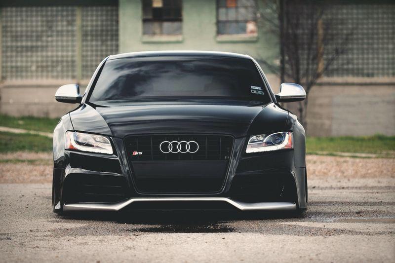 Audi S5 Badman Car Yo