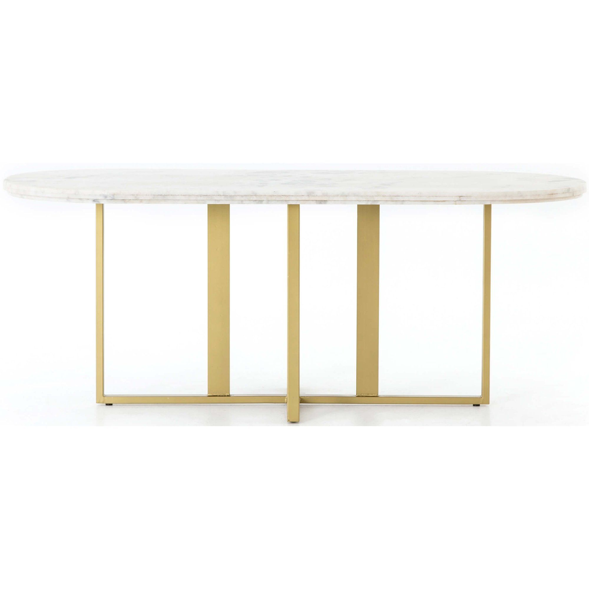 Devan Oval Dining Table In 2020 Dining Table Table Oval Table