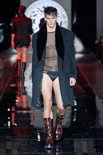 Versace, Underwear