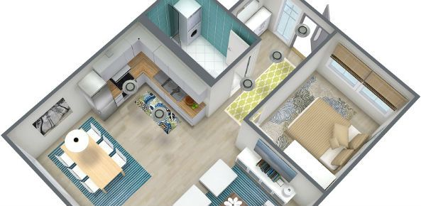 Home Designer Floor Plan Creator Building A House 3d Home Design