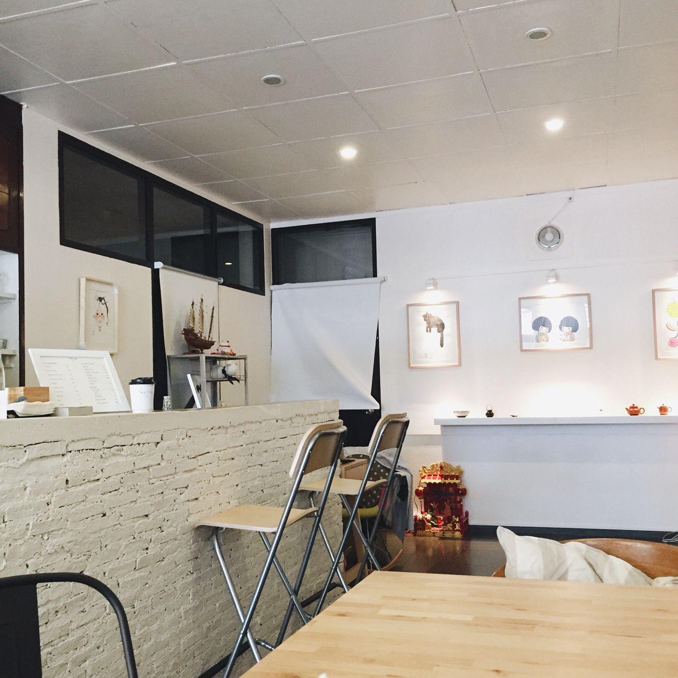 Tealily Cafe Bangkok | Thailand | VASEJINCAFE | Pinterest | Bangkok ...