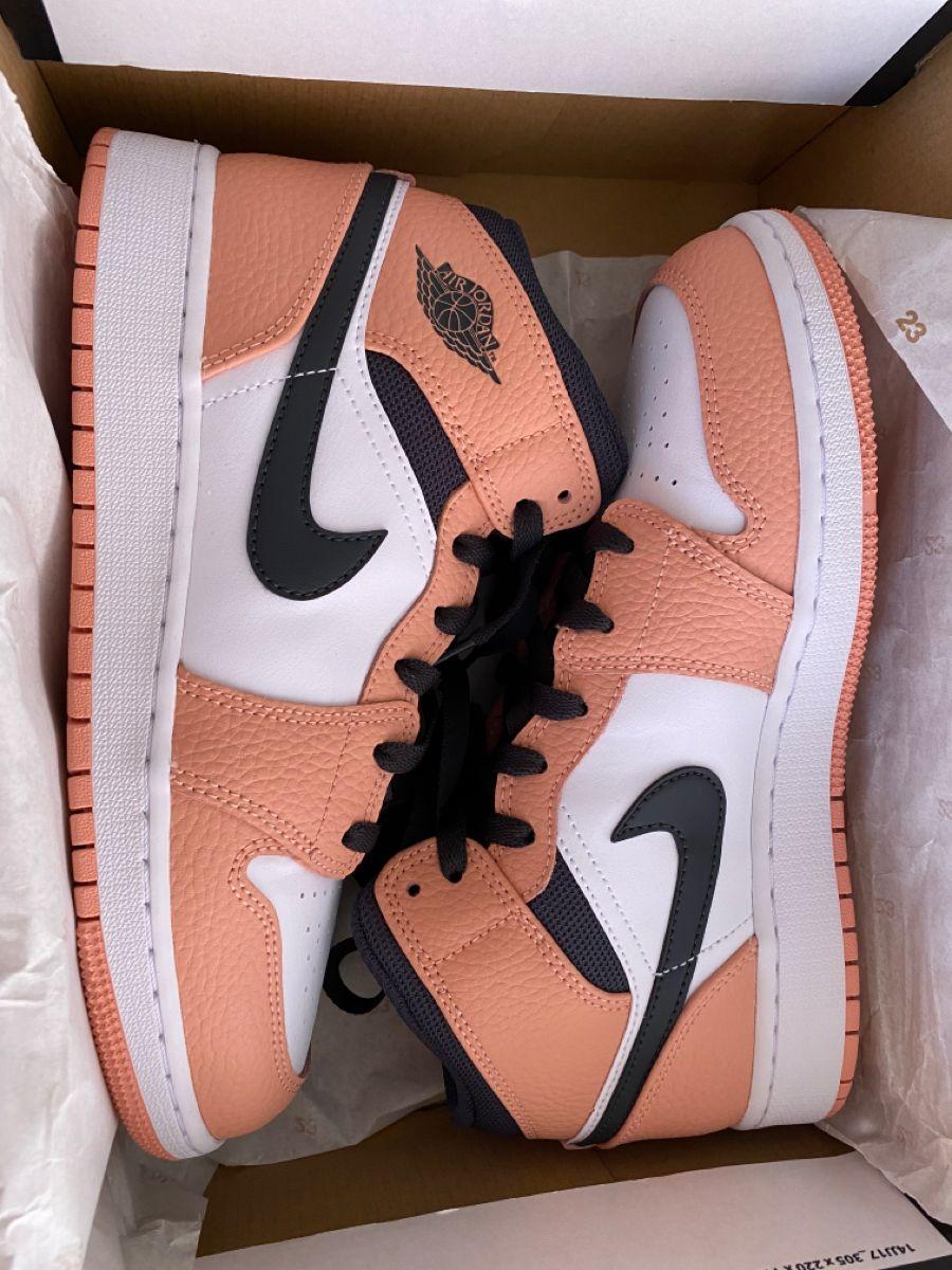 olx jordan shoes