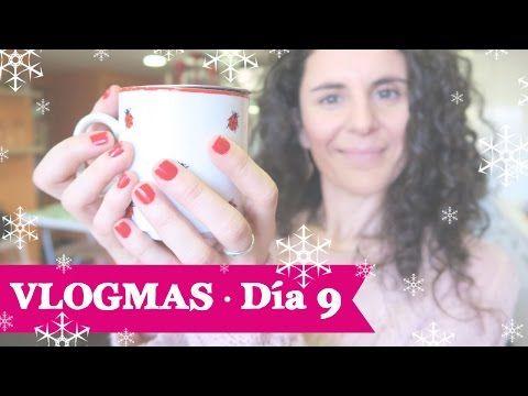 VLOGMAS DÍA 9 | Bebiendo té añejo - YouTube