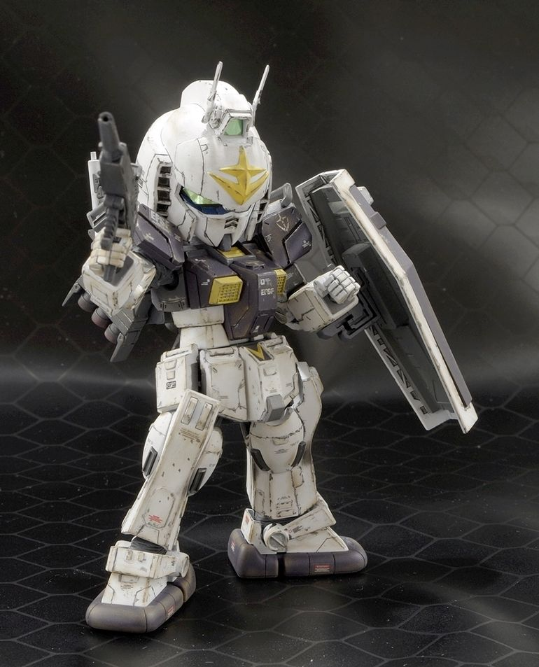 10+ Sd X Hg Gundam Picture Download