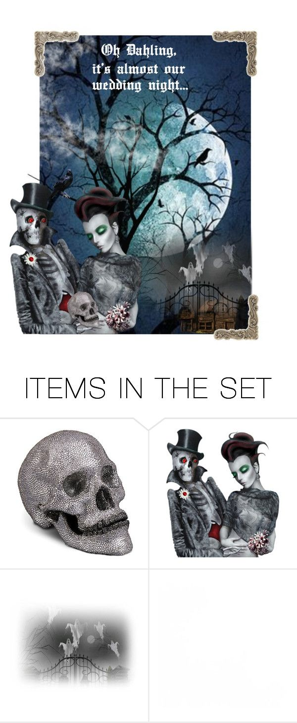 """""""Oh Dahling..."""" by skpg ❤ liked on Polyvore featuring art"""