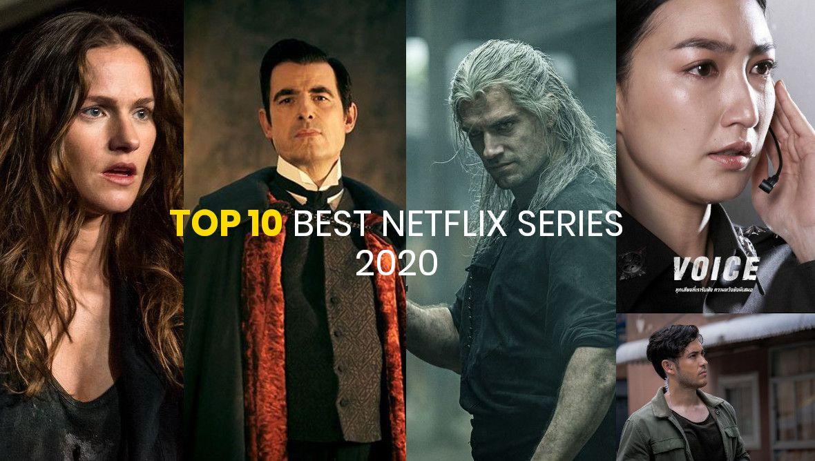 Top 10 Best Netflix Tv Shows 2020 February List In 2020 Top