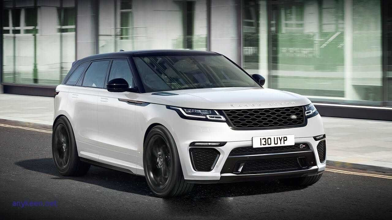 Best 2020 Range Rover Sport New Release Cars Review 2019 Land Rover Range Rover Sport Range Rover