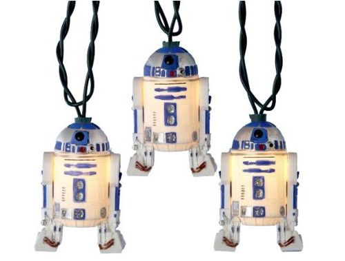 40 Geeky Decorations For The Christmas Holiday