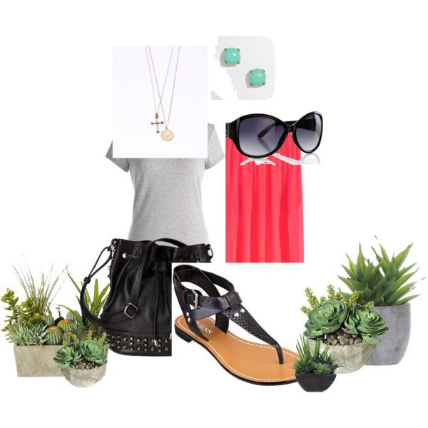 """Untitled #10"" by lisaadams-1 on Polyvore"