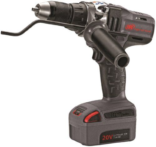 Ingersoll Rand D5140 1/2-Inch Cordless Drill Driver Ingersoll-Rand ...