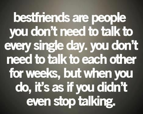 Best Friends Story Best Friend Bff Quotes True Story Love Him