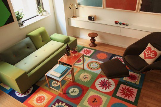 10 Tell Tale Signs Your Home Style Might Be: Mid Century Modern