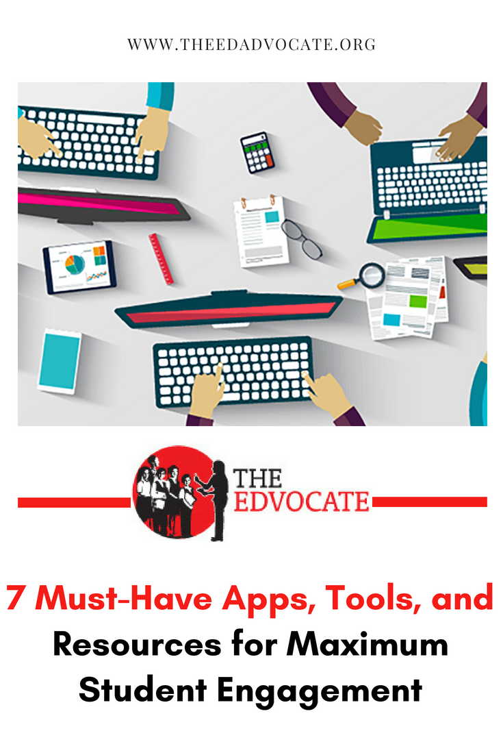 7 Must Have Apps Tools And Resources For Maximum Student