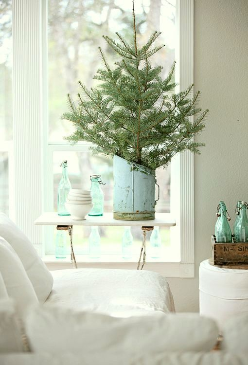 Magical Christmas Decorating Ideas {from a Jewish Girl} Pinterest - simple christmas decorating ideas