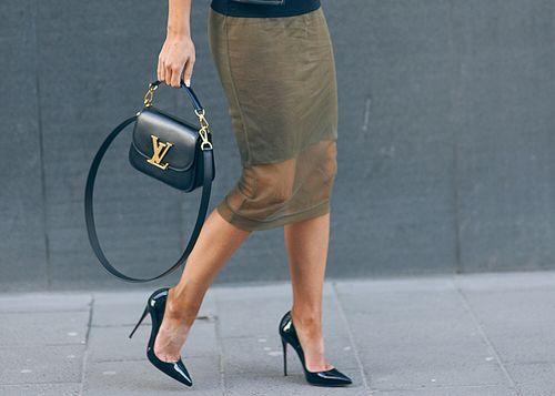 Mademoiselle Vuitton   Looks, Imagens