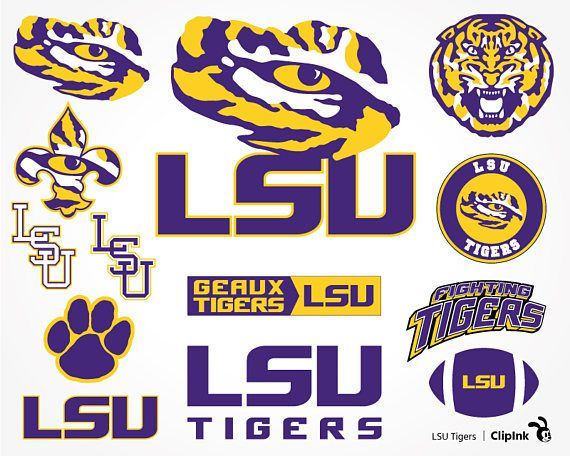 lsu svg lsu tigers svg lsu clipart fighting tigers basketball logo designer basketball logo design images