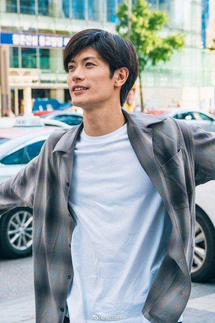 Haruma Miura 三浦春馬 三浦春馬 男性ヘアスタイル 俳優