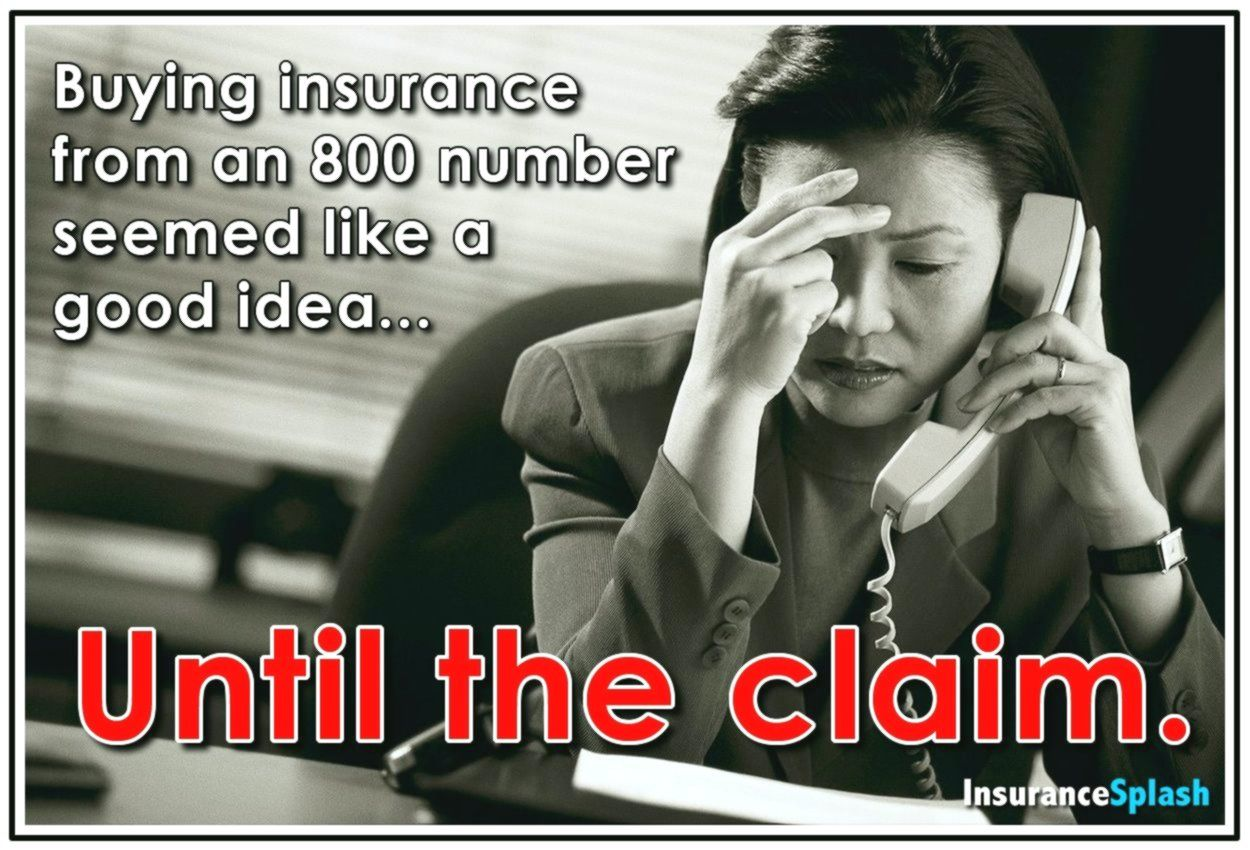 Insurance Humor Agent U S States I Used To Be An Insurance Claim