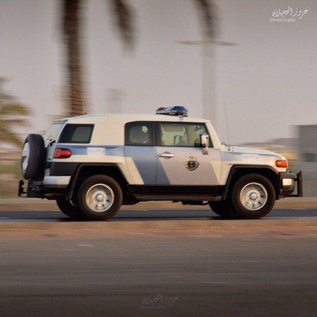 999 Police On Instagram دوريات الأمن الأمن العام وزارة الداخلية دوريات الامن العام السعودي تويوتا اف جي وزارة الداخلية دوريات Police Vehicles