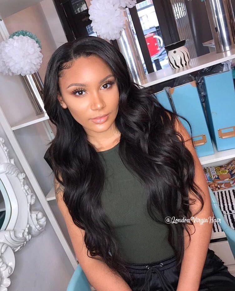 722 Likes 1 Comments London Virgin Hair Londonvirginhair On