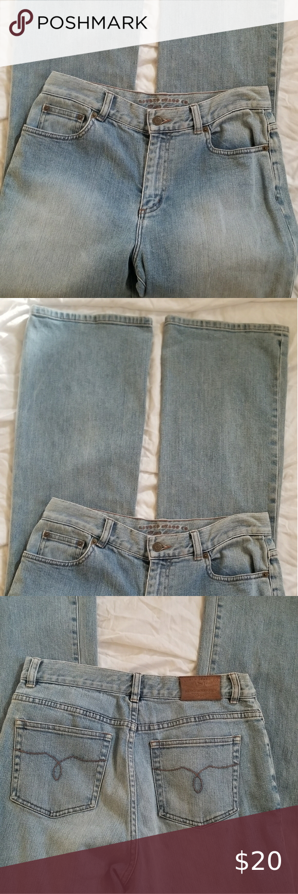 Lauren jeans RALPH Lauren  size 8 Lauren jeans RAL