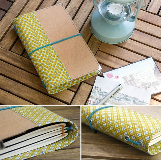 diy anleitung reisetagebuch aus snappap schnippschnapp. Black Bedroom Furniture Sets. Home Design Ideas